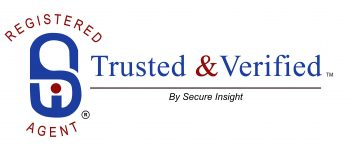 Secure Insight Registered Closing Agent Seal