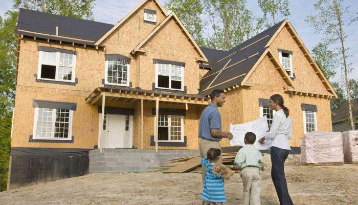 home construction loan